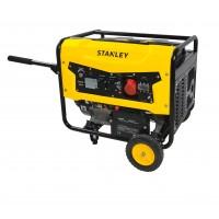 Generator de curent, Stanley SG7500 Basic, trifazic, 7.5 kW