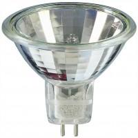 Bec halogen Philips AccentLine dicroic spot MR16 GU5.3 / GX5.3 50W 680lm lumina calda 12V