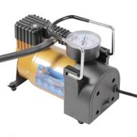 Compresor auto de aer Carmax, metalic, 150 PSI, 12 V