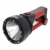 Lanterna industriala LED Well TORCH-DYNAMIC-WL, alimentare acumulator / baterii (3 x AAA), 350lm, 4 moduri iluminare