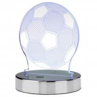 Veioza LED RGB Playlight 04-504, 3.5W, ball