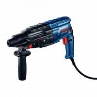 Ciocan rotopercutor cu 3 functii, Bosch Professional GBH 240, 790 W, 0611272100