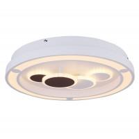 Plafoniera LED Kolli 48405-50, 50W, alba, lumina calda / neutra / rece (CCT), dimabila