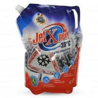 Lichid pentru parbriz, JetXpert, -30 grade, 4 l
