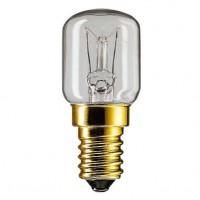Bec Appliance Philips tubular T25 E14 15W 110lm lumina calda 2700 K, pentru frigider