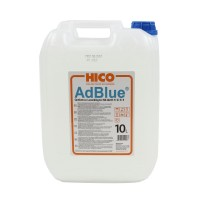 Aditiv auto pentru diesel, Adblue, 10 l