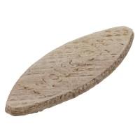 Placute conice, din lemn, nr.10, Wolfcraft 2922000, 50 bucati