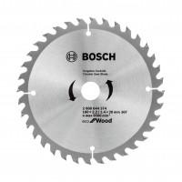 Disc circular, pentru lemn, Bosch 2608644374, 160 x 20 x 1.4 mm, 36T