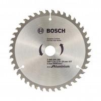 Disc circular, pentru aluminiu, Bosch 2608644388, 160 x 20 x 1.4 mm, 42T