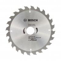 Disc circular, pentru lemn, Bosch 2608644376, 190 x 30 x 1.4 mm, 24T