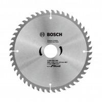 Disc circular, pentru lemn, Bosch 2608644380, 200 x 32 x 1.6 mm, 48T