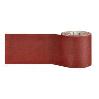 Rola panza abraziva pentru lemn, Bosch 2608606818, granulatie 60, rola 5 m x 115 mm