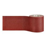 Rola panza abraziva pentru lemn, Bosch 2608606819, granulatie 80, rola 5 m x 115 mm