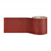 Rola panza abraziva pentru lemn, Bosch 2608606822, granulatie 240, rola 5 m x 115 mm