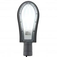 Corp de iluminat stradal cu LED Hoff, 30W, lumina rece, IP65, 220V