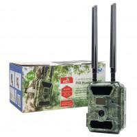 Camera pentru vanatoare PNI Hunting 400C, 12MP, Full HD, 57 LED-uri, exterior / interior, IP66, camuflaj