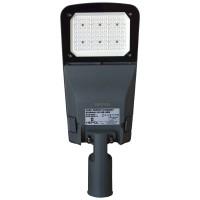 Corp de iluminat stradal cu LED Hepol, 50W, lumina neutra