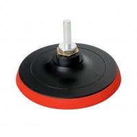 Suport circular pentru discuri abrazive, Dupu 11137, prindere scai, 115 mm