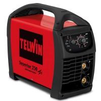 Invertor sudura MMA / TIG, Telwin Superior 250, 380 V