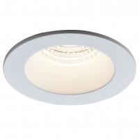 Spot LED incastrat MT 144 70380, 9W, 729lm, lumina neutra, alb mat