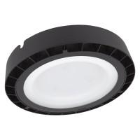 Corp iluminat LED rotund Ledvance High Bay Value, 150W, 16000lm, aluminiu, D 27 cm, IP65, lumina neutra
