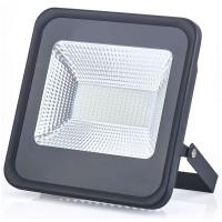 Proiector LED Hoff 150W, 13500lm, lumina rece, IP65