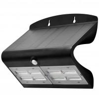 Aplica solara LED Dreamy, 6.8W, 800lm, lumina rece, IP65