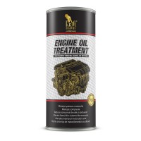 Tratament pentru ulei motor, Kraftmann, 443 ml