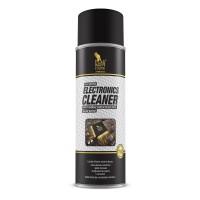 Spray auto pentru curatat contactele electrice, Kraftmann, 220 ml