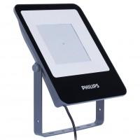 Proiector LED simetric Philips Ledinaire BVP155, 200W, 20000lm, lumina neutra, IP65, gri