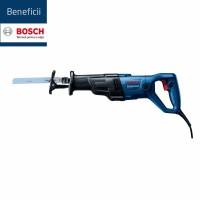 Fierastrau electric sabie, Bosch Professional GSA 120, 1200 W, 06016B1020