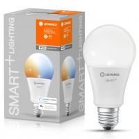 Bec inteligent LED Ledvance, wi-fi, clasic A100, E27, 14W, 1521lm, lumina calda / rece, dimabil