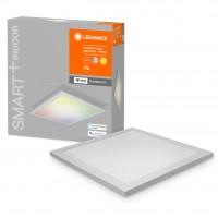 Panou inteligent LED Ledvance, wi-fi, 20W, 1400lm, lumina calda / RGB, interior IP20