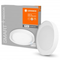 Plafoniera inteligenta LED, wi-fi, 32W, 3300lm, lumina calda / rece, interior IP20