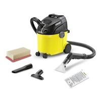 Aspirator cu spalare, tip spray-extractie, Karcher SE 2 Car, 1400 W, 1.081-202