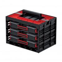 Caseta organizator, Kistenberg Tager KTC40306B-S411, 415 x 290 x 295 mm