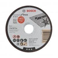 Disc debitare inox, Bosch Standard for Inox, 115 x 22.23 x 1 mm