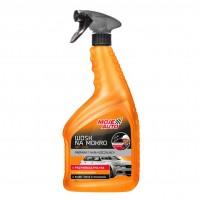 Ceara auto lichida, pentru suprafete lacuite, Moje Auto, 650 ml