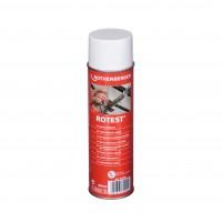 Spray pentru detectat scapari de gaze, Rothenberger Rotest, 400 ml