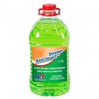 Lichid pentru parbriz Xtreme Anti-Insect, vara, 5 l