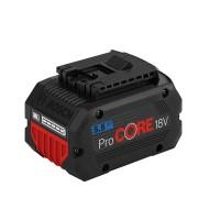 Acumulator Bosch Professional Procore, Li-Ion, 18 V, 5.5 Ah