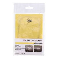 Material antiderapant Dunlop, silicon transparent, 14.5 x 8.5 cm
