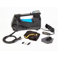 Compresor auto de aer Michelin, digital, SUV 4 x 4, 12 V