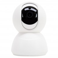 Camera de supraveghere inteligenta SafeHome PNI-PTZ943I, microfon, difuzor, control Tuya