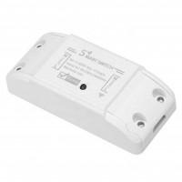Releu inteligent SafeHome PNI-PT08R, 10A, control Tuya Smart
