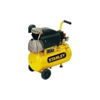 Compresor aer cu piston, cu ulei, Stanley D 211, 1.5 kw, 2 CP, 50 litri
