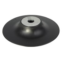 Platan pentru polizor unghiular, Wolfcraft 2454000, 125 mm
