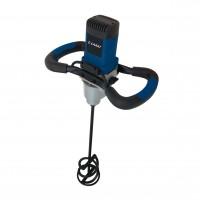 Mixer electric pentru vopsele / adezivi / mortare, Carat BUI0010000, 1600 W, 160 mm