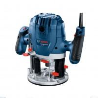 Freza electrica pentru lemn, Bosch Professional GOF 130, 1300 W