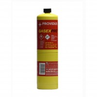 Butelie de gaz, Providus Gasex Pro, polipropilena, 400 g